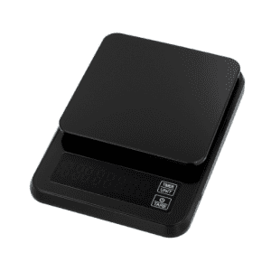 Barista Space - Digital Kaffevægt - USB & Batteri