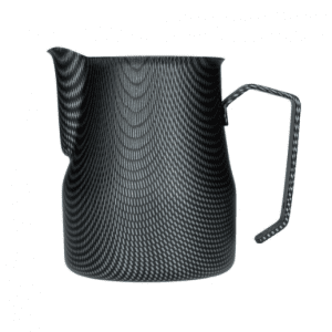 Motta Mælkekande - 500 ml - Carbon Look