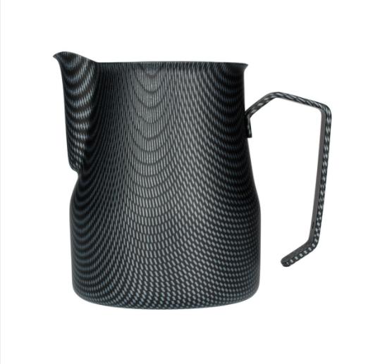 Motta Mælkekande - 500 ml - Carbon Look