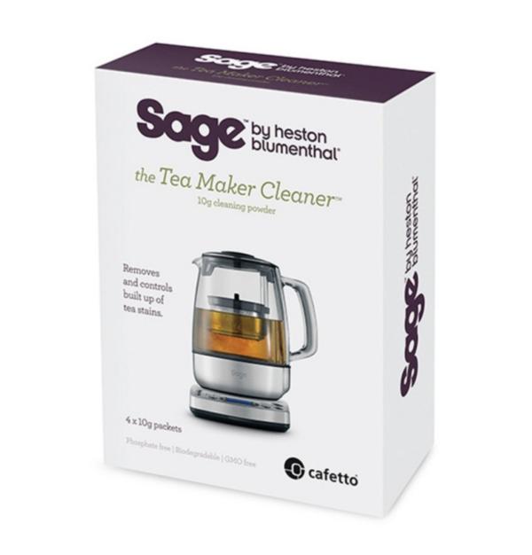 Sage Tea Maker Cleaner rensepulver - BTC410UK