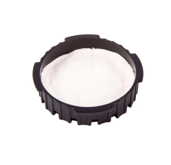 CoffeeSock - Genanvendeligt kaffefilter til Aeropress - 3 stk.
