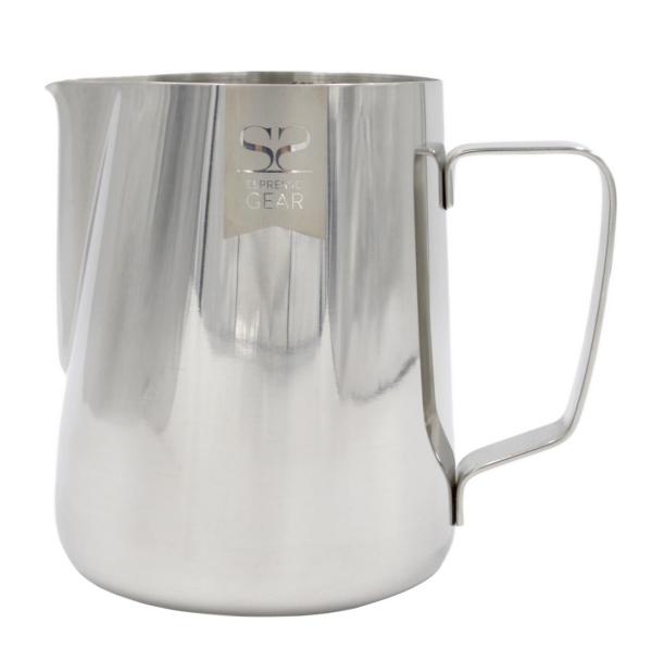 Espresso Gear - Mælkekande Classic Rustfrit Stål - 900 ml