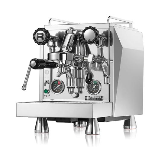 Rocket Espresso – Giotto Cronometro R - Espressomaskine