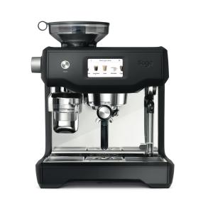 Sage The Oracle Touch Espressomaskine - Black Truffle - SES990