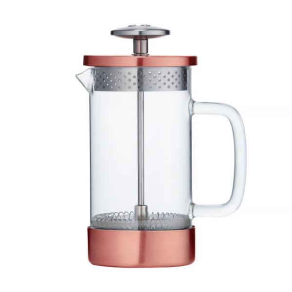 Barista & Co - Core Coffee Press - Stempelkande Kobber - 3 kopper