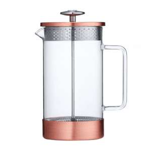 Barista & Co - Core Coffee Press - Stempelkande Kobber - 8 kopper