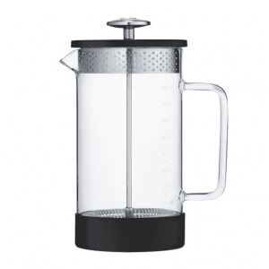 Barista & Co - Core Coffee Press - Stempelkande Sort - 8 kopper