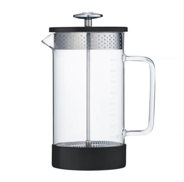 Barista & Co - Core Coffee Press - Stempelkande Sort - 8 kopper