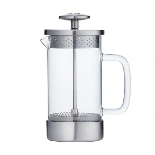 Barista & Co - Core Coffee Press - Stempelkande Stål - 3 kopper