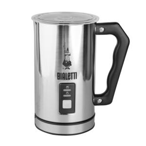 Bialetti Mælkeskummer MK01 - elektrisk mælkeskummer 240 ml.