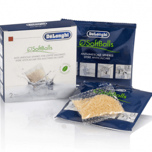 DeLonghi - SoftBalls - 2 stk.