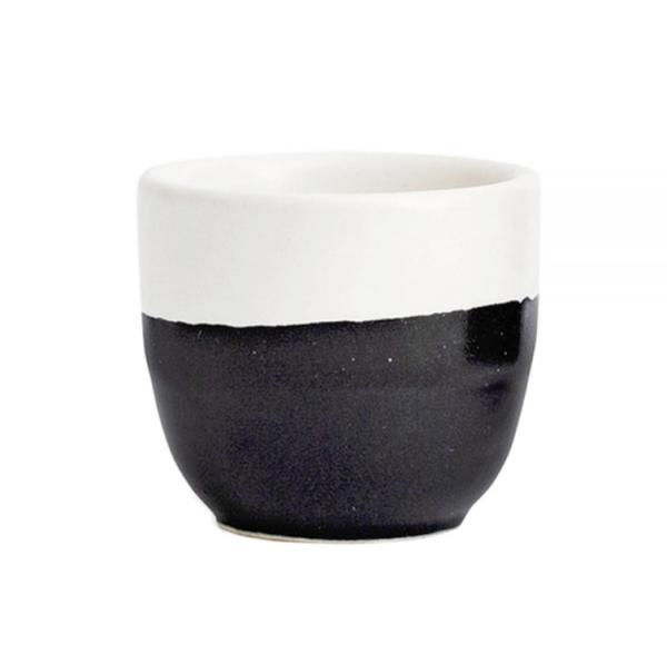 ÅOOMI - Luna Mug 03 - 200 ml - Håndlavet