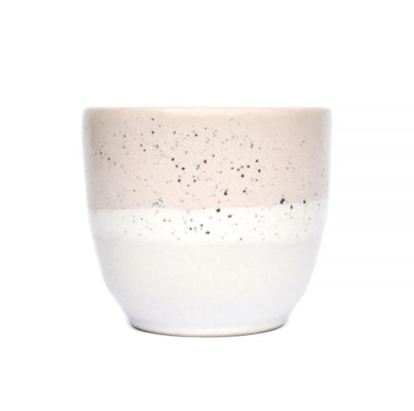 ÅOOMI - Dust Mug 03 - 200 ml - Håndlavet