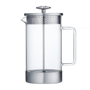 Barista & Co - Core Coffee Press - Stempelkande Stål - 8 kopper