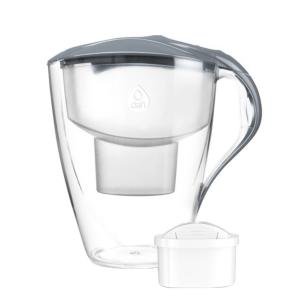 Dafi - Omega 4L vandkande + 1 Unimax filter-1