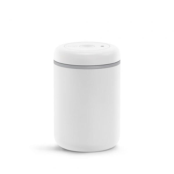 Fellow Atmos Kaffe Vakuum Beholder 1.2L - Hvid