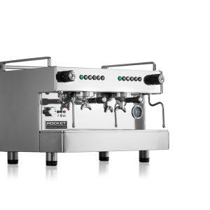 Rocket Espresso – Boxer A2 Alto - 2-Gruppers Espressomaskine