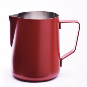 Barista Mælkekande fra Joe Frex i Rød – 590 ml