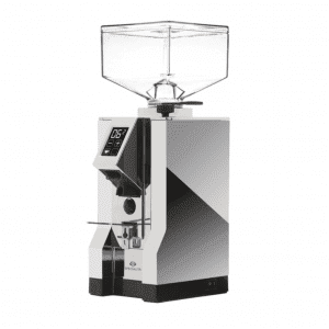 Eureka Mignon Specialita - Chrome - Automatisk espressokværn