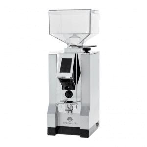 Eureka Mignon Specialita - Grå - Automatisk espressokværn