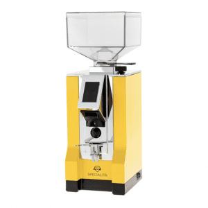 Eureka Mignon Specialita - Gul - Automatisk espressokværn