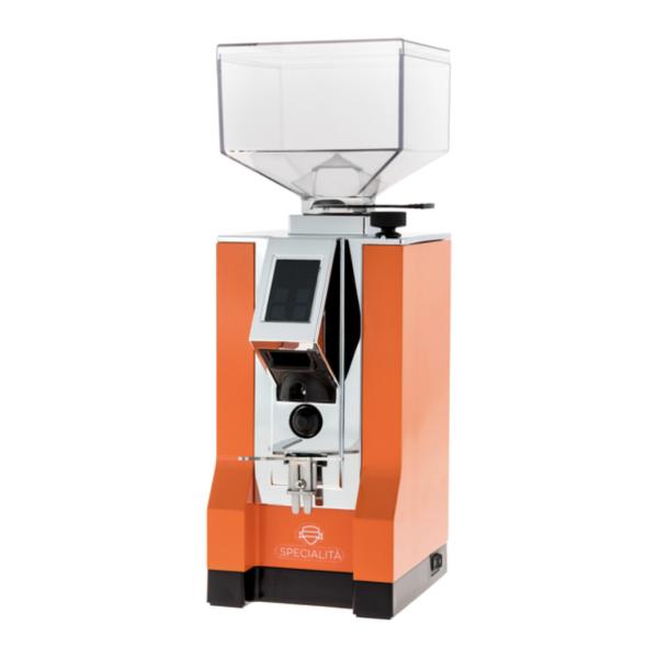 Eureka Mignon Specialita - Orange - Automatisk espressokværn