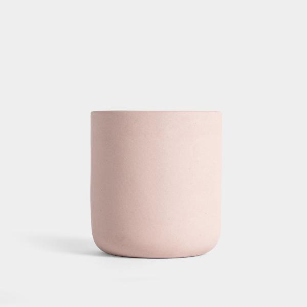 Hadaki Kop 280 ml - Håndlavet - Pink