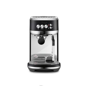 Sage The Bambino Plus Espressomaskine - Sort - SES 500 BST