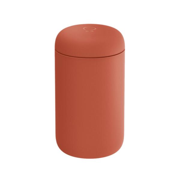 Fellow - Carter Everywhere Mug - Corduroy Rød Termo isoleret krus 475 ml