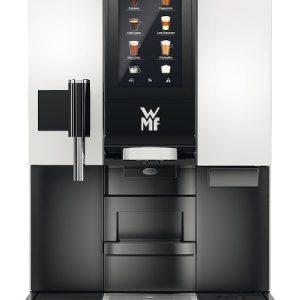 WMF 1100S Basicmilk fuldautomatisk espressomaskine
