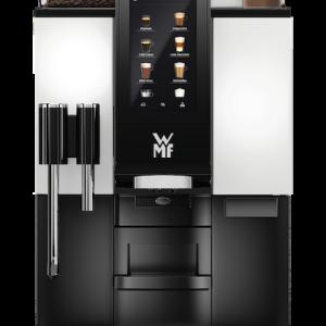 WMF 1100S Twintopping fuldautomatisk espressomaskine