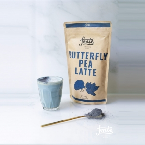 Fonte Butterfly Pea Superfood Latte