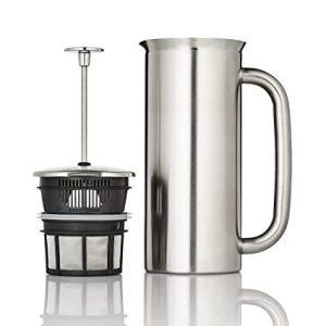 ESPRO Stempelkande P7 kaffe og thé brygger 930 ml. - 1132C2