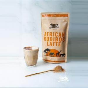 Fonte African Rooibos Superfood Latte