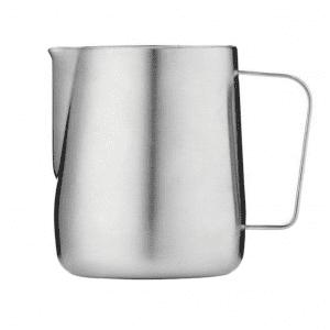Barista & Co - Mælkekande Stål - 600 ml