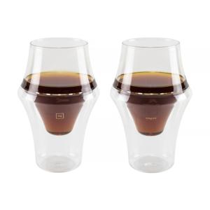 Kruve EQ Excite kaffeglas sæt
