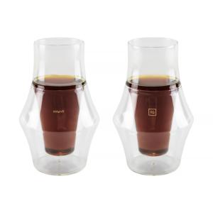 Kruve EQ Inspire kaffeglas sæt