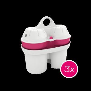 BWT Magnesium filtre (3-paks)