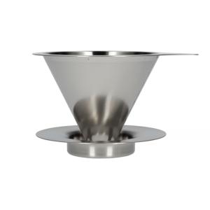 Hario Double Mesh Metal Dripper V60-01 - DMD-01