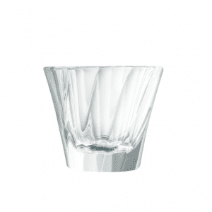 Loveramics - Twisted Espresso Glas 70 ml