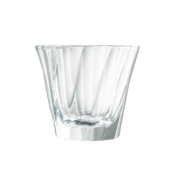 Loveramics - Twisted Espresso Glas 120 ml