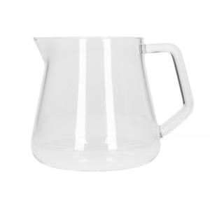Fellow Mighty Small Glass Carafe - 500 ml Server - Klart Glas