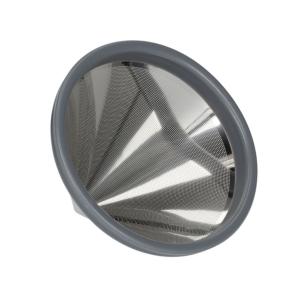 Able Coffee Kone Mini – V60-02 filter i rustfrit stål