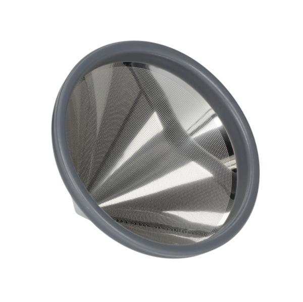 Able Coffee Kone Mini - V60-02 filter i rustfrit stål