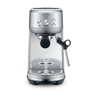 Sage The Bambino Espressomaskine SES450BSS inkl. 1 kg Espresso