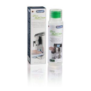 Delonghi Rengøringsmiddel Eco Multiclean DLSC550 - 250ml