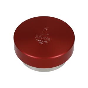 Motta Tamper - Lightning Red 53mm